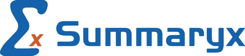 Summaryx Ltd.